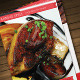 Restaurant Food menu brochure card - GraphicRiver Item for Sale