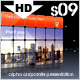 Alpha Corporate Presentation - Full HD Business - VideoHive Item for Sale