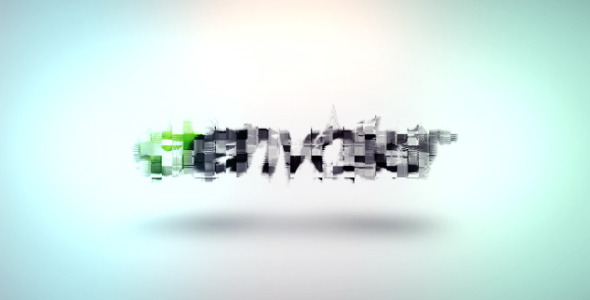 VideoHive Futura Streaks 2567193