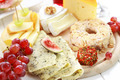 Catering cheese platter - PhotoDune Item for Sale
