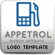 Roof Top Logo Template - 66