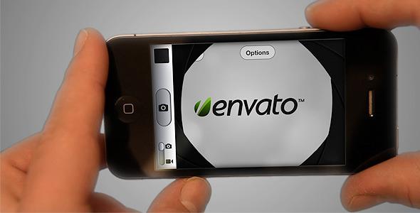 VideoHive Phone Snapshot 2587400