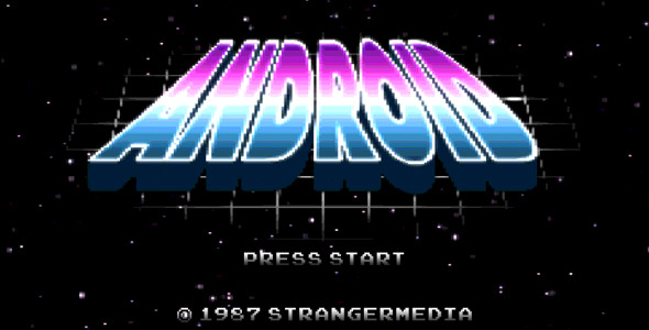 After Effects Project - VideoHive Retro 8-Bit Video Game Title Screens 2589 ...