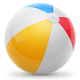 Beach Ball - GraphicRiver Item for Sale