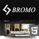 Bromo - Premium Responsive Business HTML5 Template - ThemeForest Item for Sale