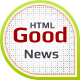 Goodnews Premium HTML News/Magazine - ThemeForest Item for Sale
