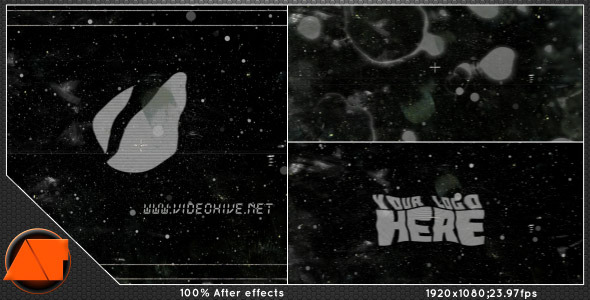 After Effects Project - VideoHive Micro Project 2593558