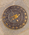 Freedom Trail Badge, Boston - PhotoDune Item for Sale