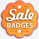 Sale Badges and Tags - GraphicRiver Item for Sale