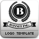 Roof Top Logo Template - 63