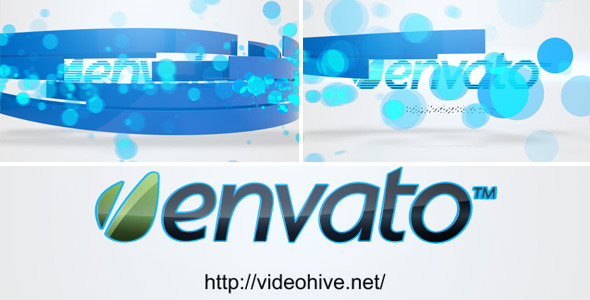 VideoHive Linear Logo Openers 2606236