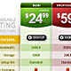 Smart Pricing Table V1 - GraphicRiver Item for Sale