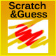 Scratch & Guess - ActiveDen Item for Sale