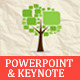 SocialFactor Powerpoint and Keynote Templates - GraphicRiver Item for Sale