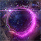 Space Ring Reveal - VideoHive Item for Sale
