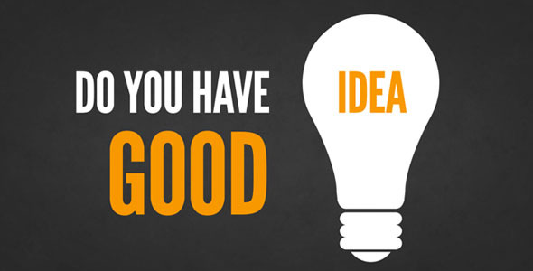 VideoHive New Idea Promotion Product Service and App 2615790
