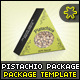 Pistachio Packaging Template - GraphicRiver Item for Sale