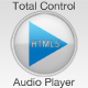 Total Control HTML5 Audio Player  - CodeCanyon Item for Sale