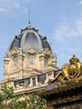 Palais de Justice and Conciergerie - PhotoDune Item for Sale