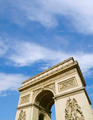 Arc de Triomphe, Paris, France  - PhotoDune Item for Sale