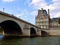 Pont Royal over the Seine River - PhotoDune Item for Sale