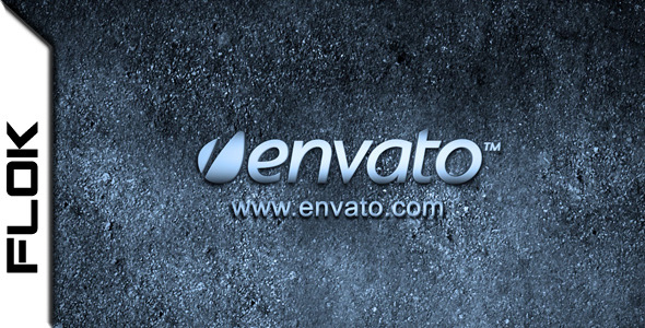 VideoHive Glitch Logo Reveal 2627749