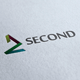 Second Logo - GraphicRiver Item for Sale