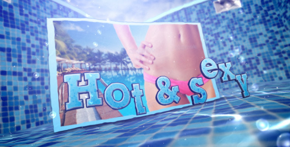 VideoHive Summertime 2630938