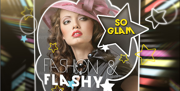 After Effects Project - VideoHive Fashion 2631824