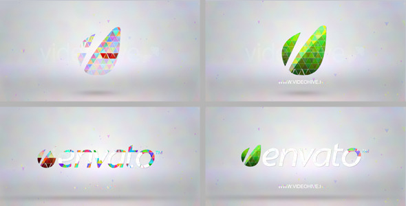After Effects Project - VideoHive Logo Opener 2632260