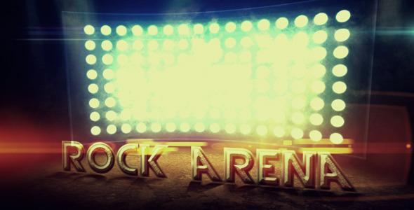 VideoHive Rock Arena 2632461