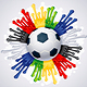 Soccer  ball - GraphicRiver Item for Sale