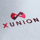 Xunion Logo - GraphicRiver Item for Sale