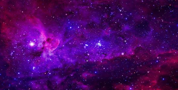 animated nebula wallpaper - photo #15