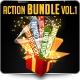 Only The Best Photoshop Action 5 In 1 Bundle - GraphicRiver Item for Sale