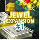 Expansion for Professional Alluring Jewelry Icons - GraphicRiver Item for Sale