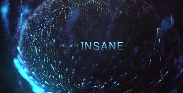 VideoHive Insane 2640574
