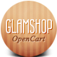 GlamShop Modern OpenCart Theme - ThemeForest Item for Sale