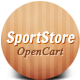 SportStore Premium OpenCart Theme - ThemeForest Item for Sale