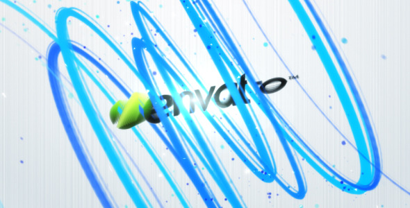 VideoHive Spiral Logo Reveal 2649483