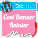 WordPress Cool Banner Rotator jQuery Plugin - CodeCanyon Item for Sale