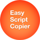 Easy Script Copier - Extract HTML, CSS and JS ! - CodeCanyon Item for Sale