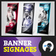 Point It - Multipurpose Outdoor Banner Signage 1 - GraphicRiver Item for Sale