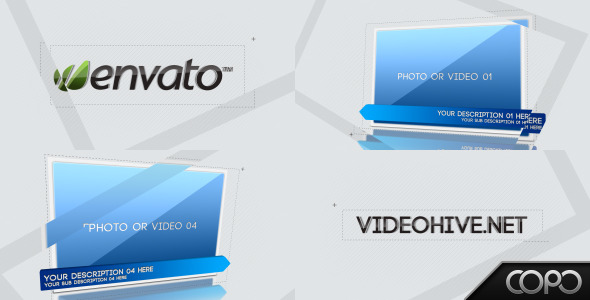 VideoHive Corporate Display 2655351
