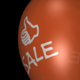 Sale Balloons - Pack of 3 Transitions - VideoHive Item for Sale