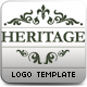 Roof Top Logo Template - 59
