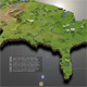 USA Map - GraphicRiver Item for Sale