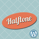 Halftone - WordPress Theme - ThemeForest Item for Sale