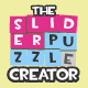 Slider Puzzle Creator - ActiveDen Item for Sale
