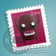 Stamp - GraphicRiver Item for Sale